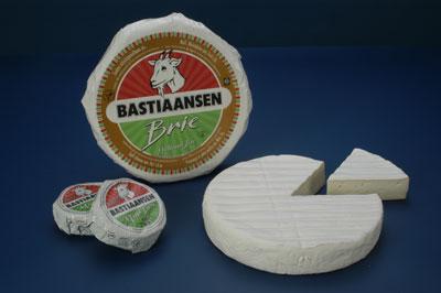 Bastiaansen Geitenbrie