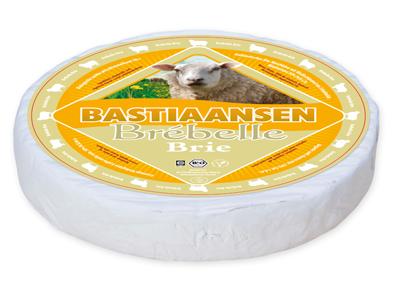 Bastiaansen Brébelle Brie