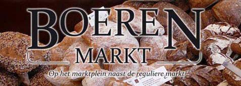 Boerenmarkt Noord