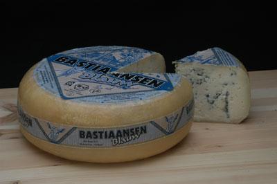 Bastiaansen blauw geit