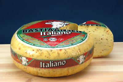Bastiaansen Italiano