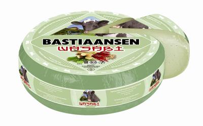Bastiaansen Wasabi