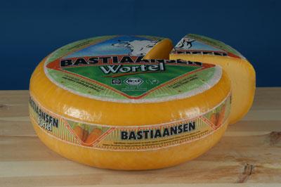 Bastiaansen Wortelkaas
